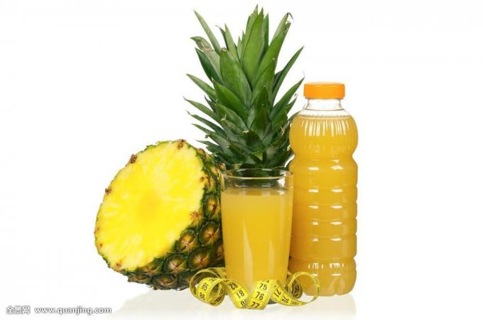Pineapple Extract Alkaline Protease Enzyme Water Soluble Improving Flavor