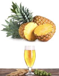 China Bromelain for beer and beverage clarification, food additives supplier
